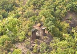 Долина реки Сотеры. Алушта. Малореченское