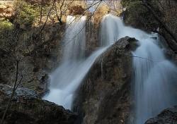 Водопад Су-Учхан. Симферополь, Перевальное.