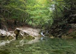 Большой каньон Крыма. Соколиное.