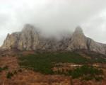 Гора Лягушка (Бакаташ)