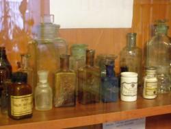 Аптека-музей. Евпатория.