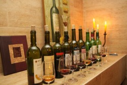 Музей вина. Евпатория.