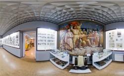 Крымское республиканское учреждение «Историко-археологический заповедник «Калос Лимен» —
