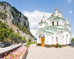 Храм Архангела Михаила —