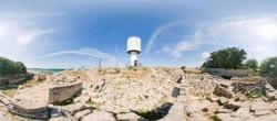 Античное городище Калос Лимен —