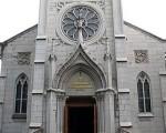 Римско-католический костел. Евпатория.