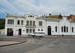 Керченский историко-археологический музей. Керчь