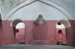 Турецкие бани. Евпатория.