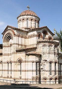 Церковь Иоанна Предтечи. Керчь.