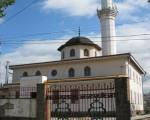 Мечеть Кебир-Джами —